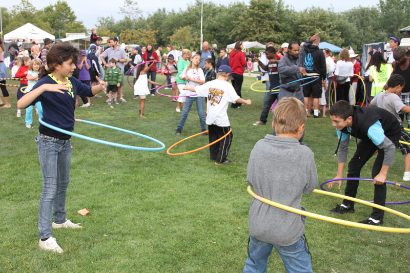Image result for hula hoop contests